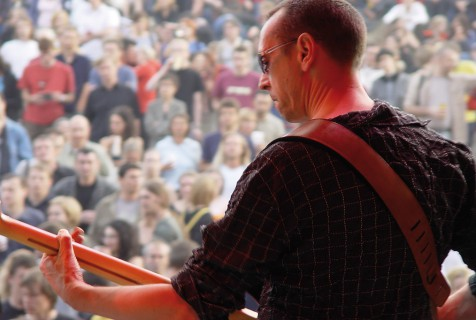 Deimel »Bellstar« Bass / Michael Kemner - Fehlfarben