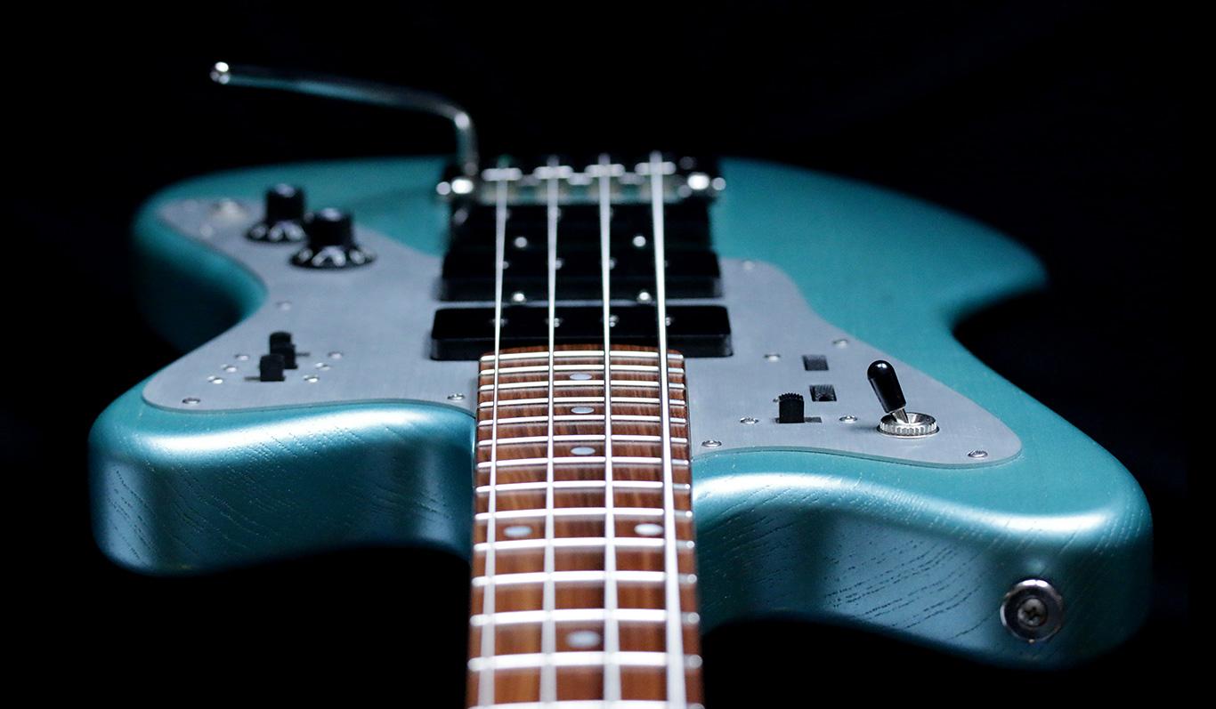 Deimel Firestar Bass »Laguna Bay«