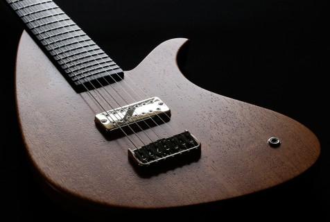 Deimel 7-String