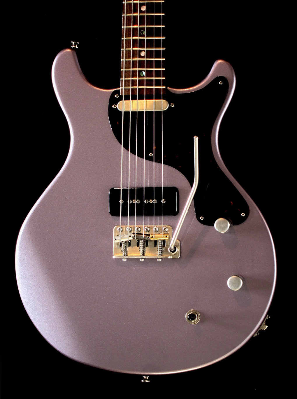 Deimel Doublestar RawTone »Saturn Lavender«