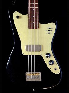 Deimel Firestar Bass »Black Galaxy«