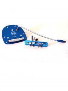 Mastery Bridge OMV-Kit Blue