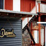 Deimel Guitarworks - Workshop