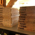 Deimel Guitarworks - we select only the best tone woods