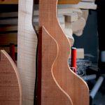 Deimel Guitarworks - cut offs