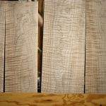 Deimel Guitarworks - figured maple tops