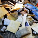 Deimel Guitarworks - in between spraying, sanding keeps us occupied