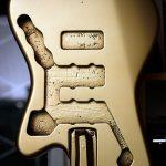 Deimel Guitarworks - »Mars Gold« coat