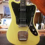 Deimel Guitarworks - READY TO GO!!! A new guitar is finally ready to leave the house