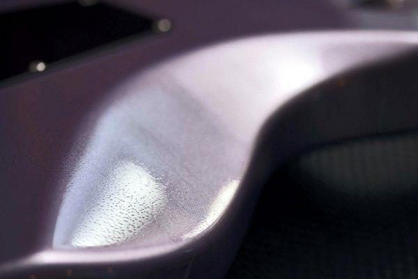 Deimel Doublestar RawTone Saturn Lavender