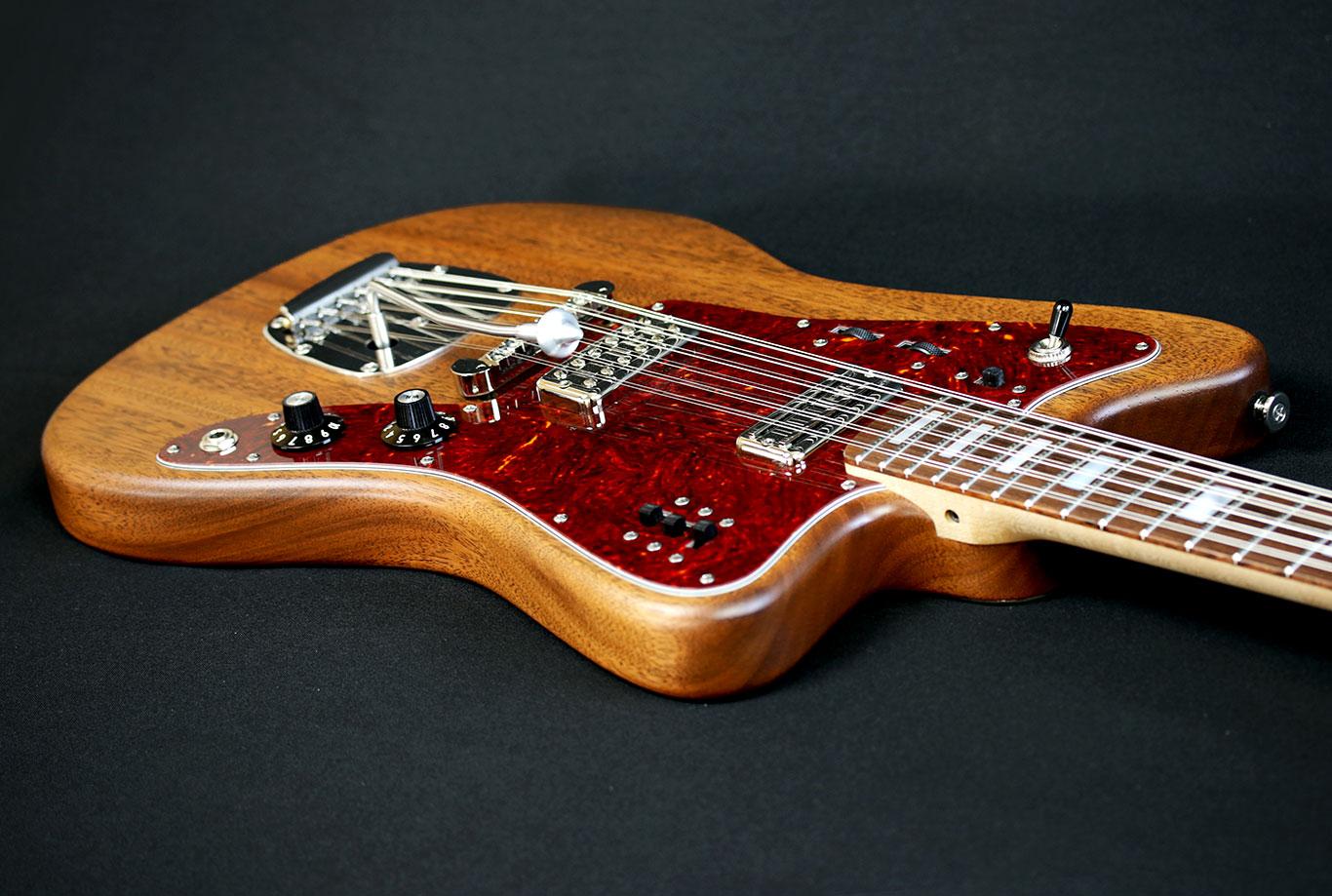 Deimel Firestar 12-String