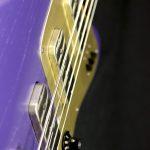 Deimel Firestar Bass »Purple«