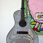Ulrich Teuffel guitars