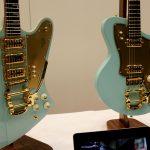 Beautiful Kauer instruments!