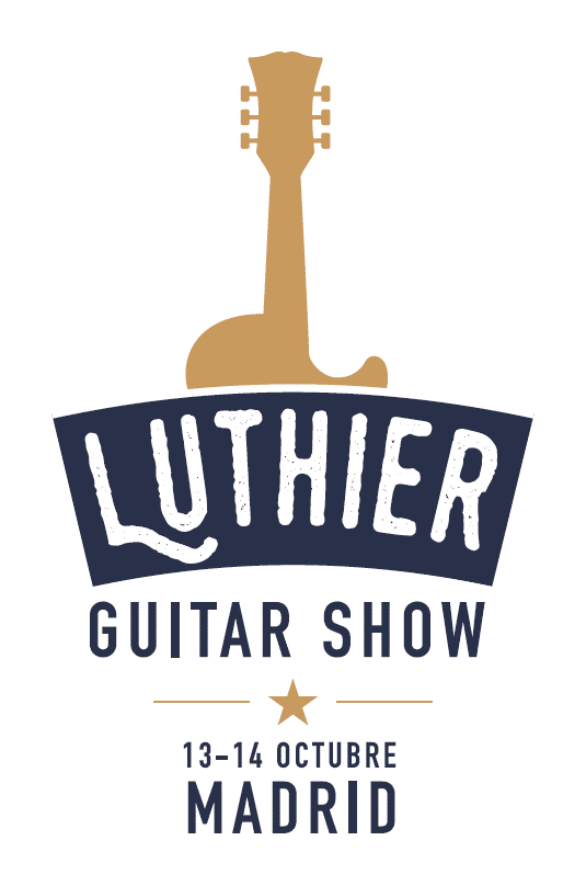 Luthier Guitar Show Madrid 2018