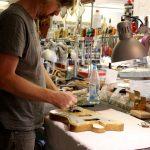 Mounting Deimel Firestar »Natural Amber«