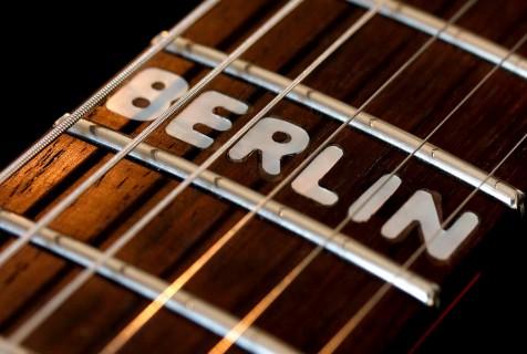 Deimel Firestar Artist Edition »Berlin«