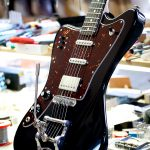 Deimel Firestar Lefty »Hot Gloss Black«