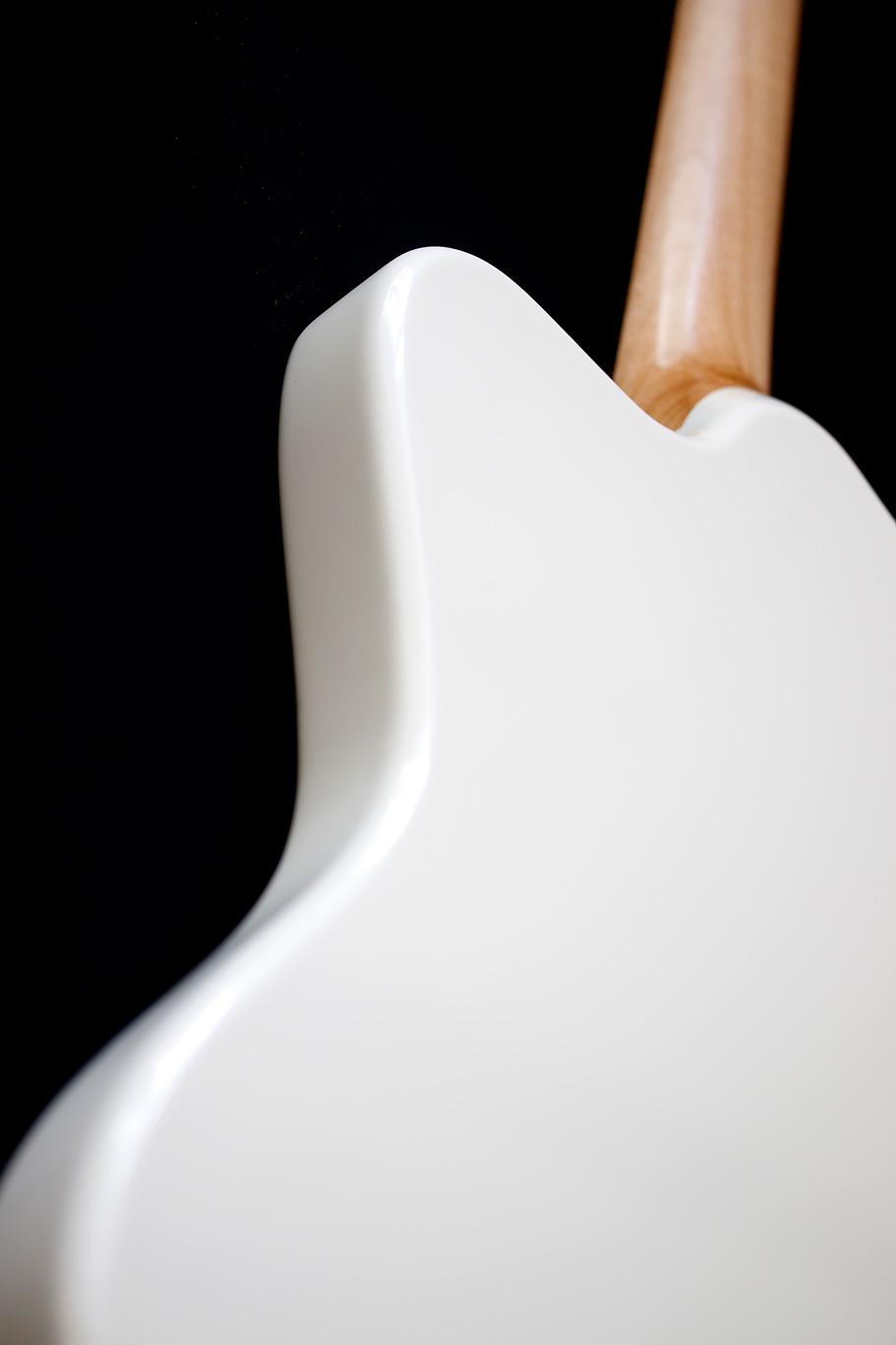 Deimel Firestar »Parchment White«