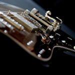 Deimel Firestar left hand »High Gloss Black«