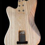 Deimel Firestar Bass »Natural Satin«