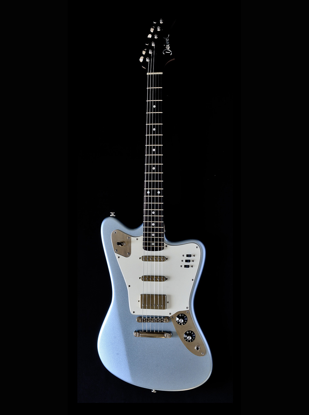 Deimel Firestar »Moon Dust Blue«