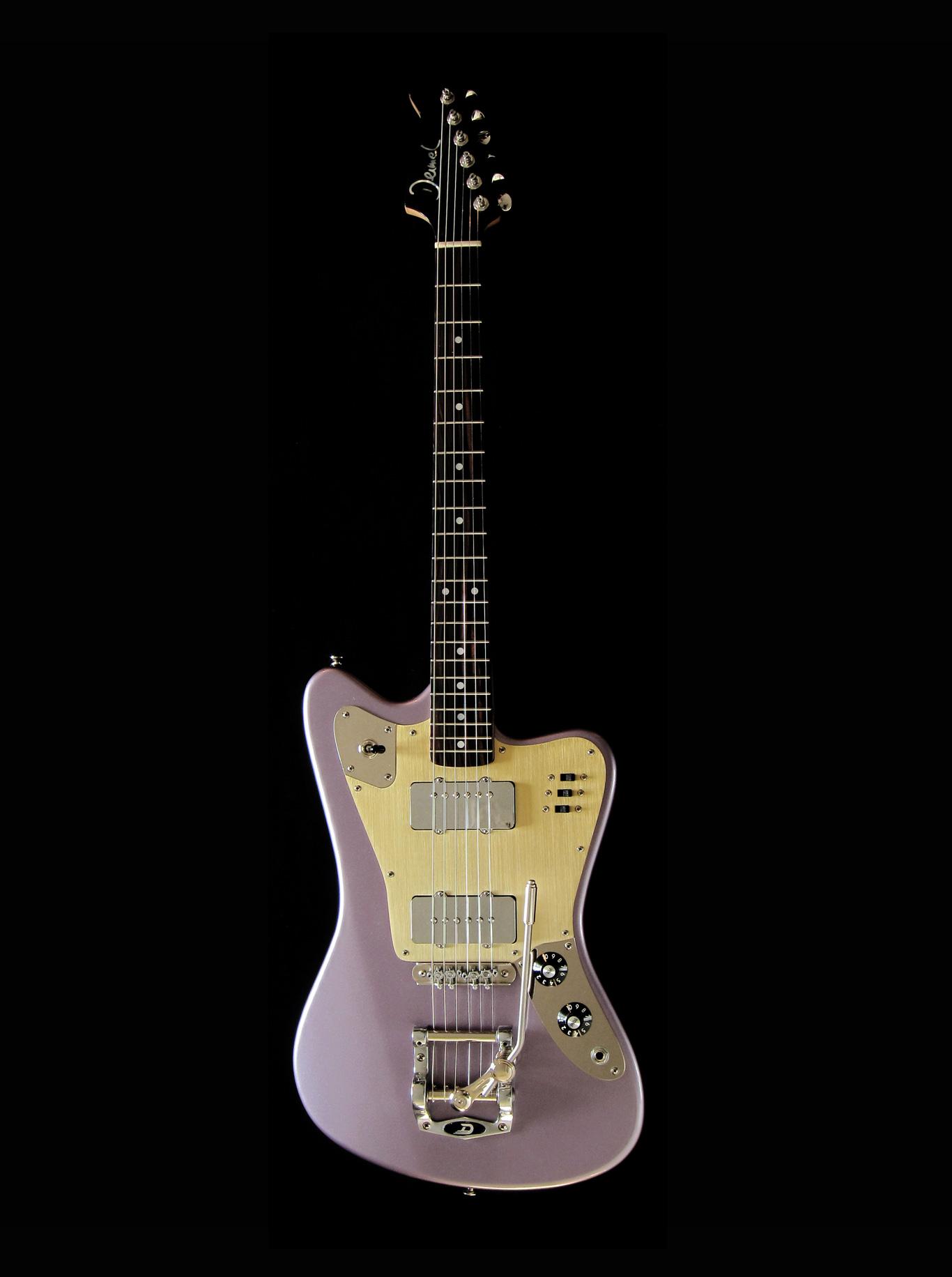 Deimel Firestar »Classic«, Color »Saturn Lavender«