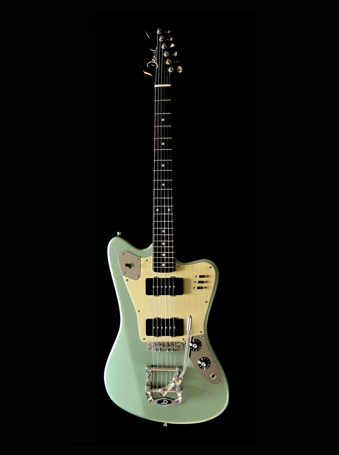 Deimel Firestar »Classic«, Color »Venus Fern Green«