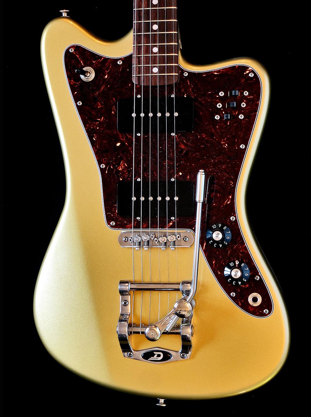 Deimel Firestar »Gold«