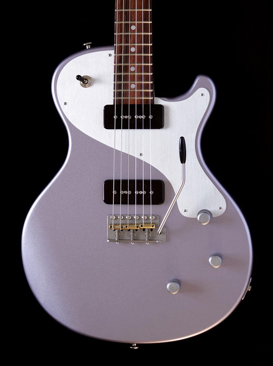 Deimel Singlestar »Saturn Lavender«