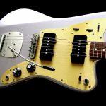 Deimel Firestar »Saturn Lavender« w/ LesLee™