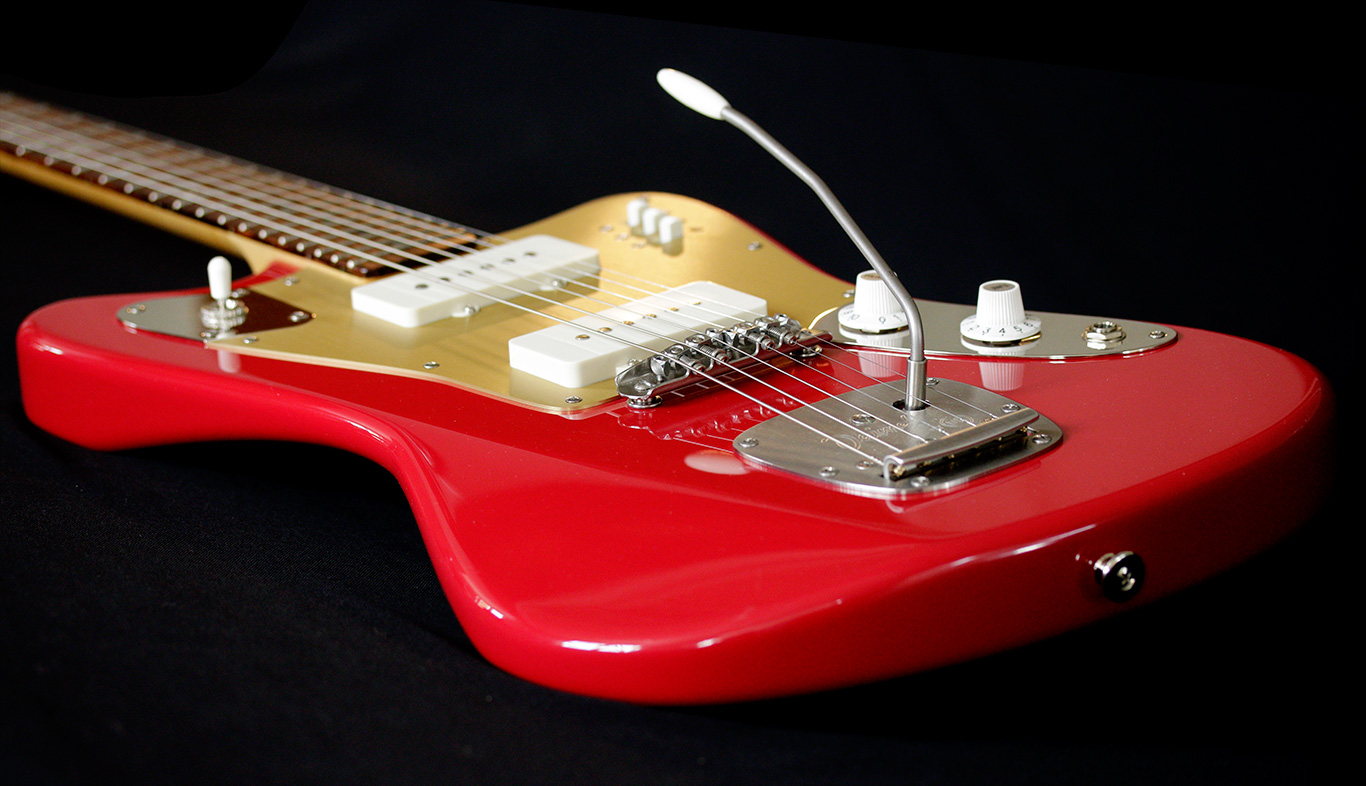 Deimel Firestar »Dakota Red«