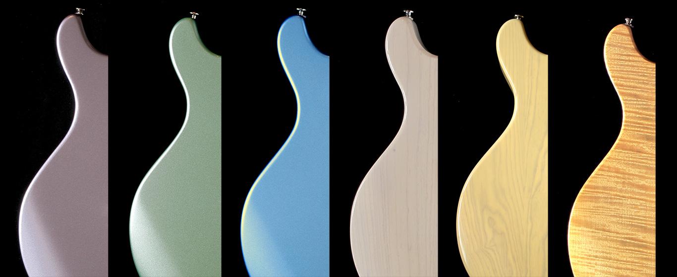 Doublestar color options