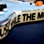 Deimel Firestar Artist Edition »STOP THE WAR«