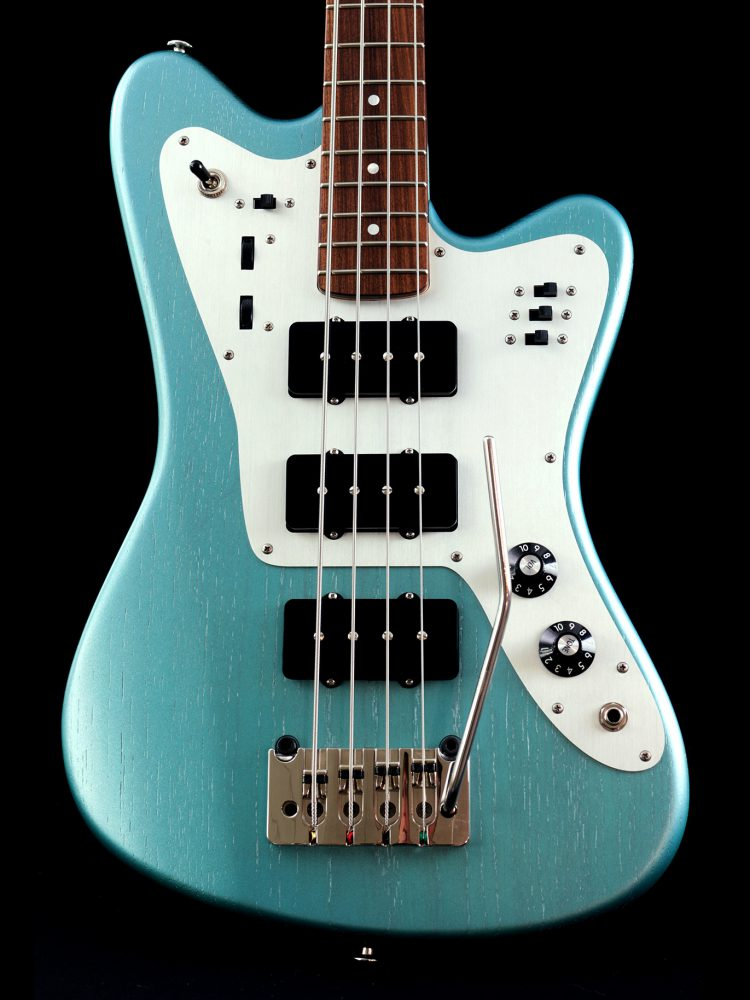 Deimel Firestar Bass »Laguna Bay«
