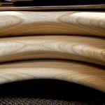 Deimel Guitarworks - wood texture