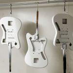 Deimel Guitarworks - basic coats for color