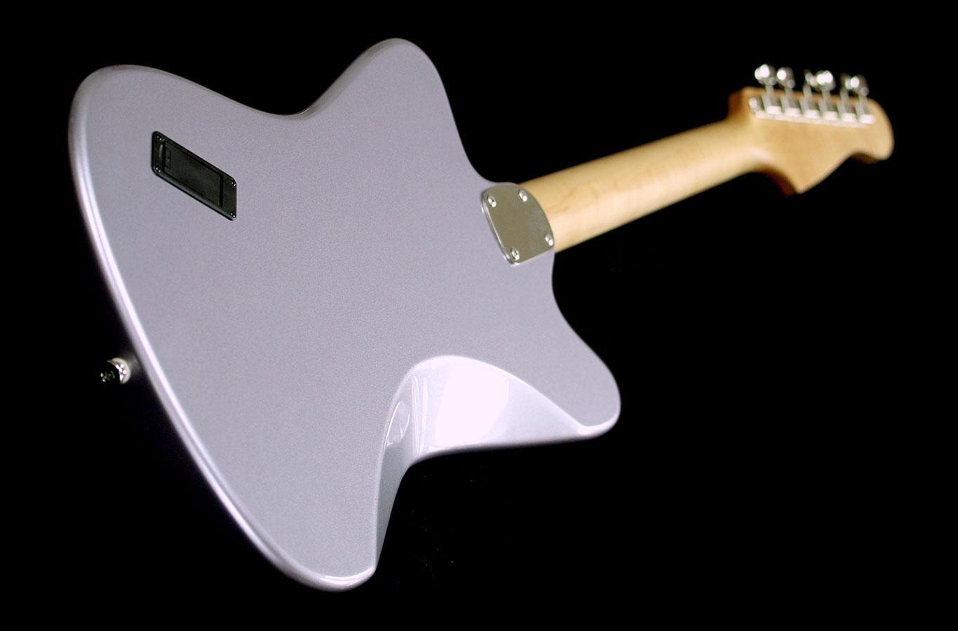 Deimel Firestar »Saturn Lavender« i