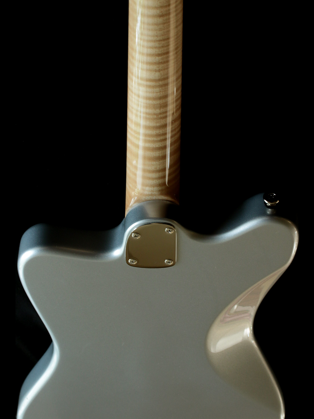 Deimel Firestar »Silver Space«
