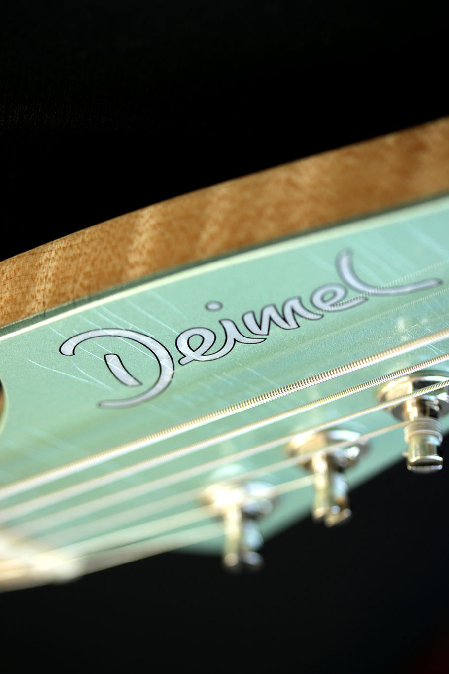 Deimel Firestar Baritone »Venus Fern Green«