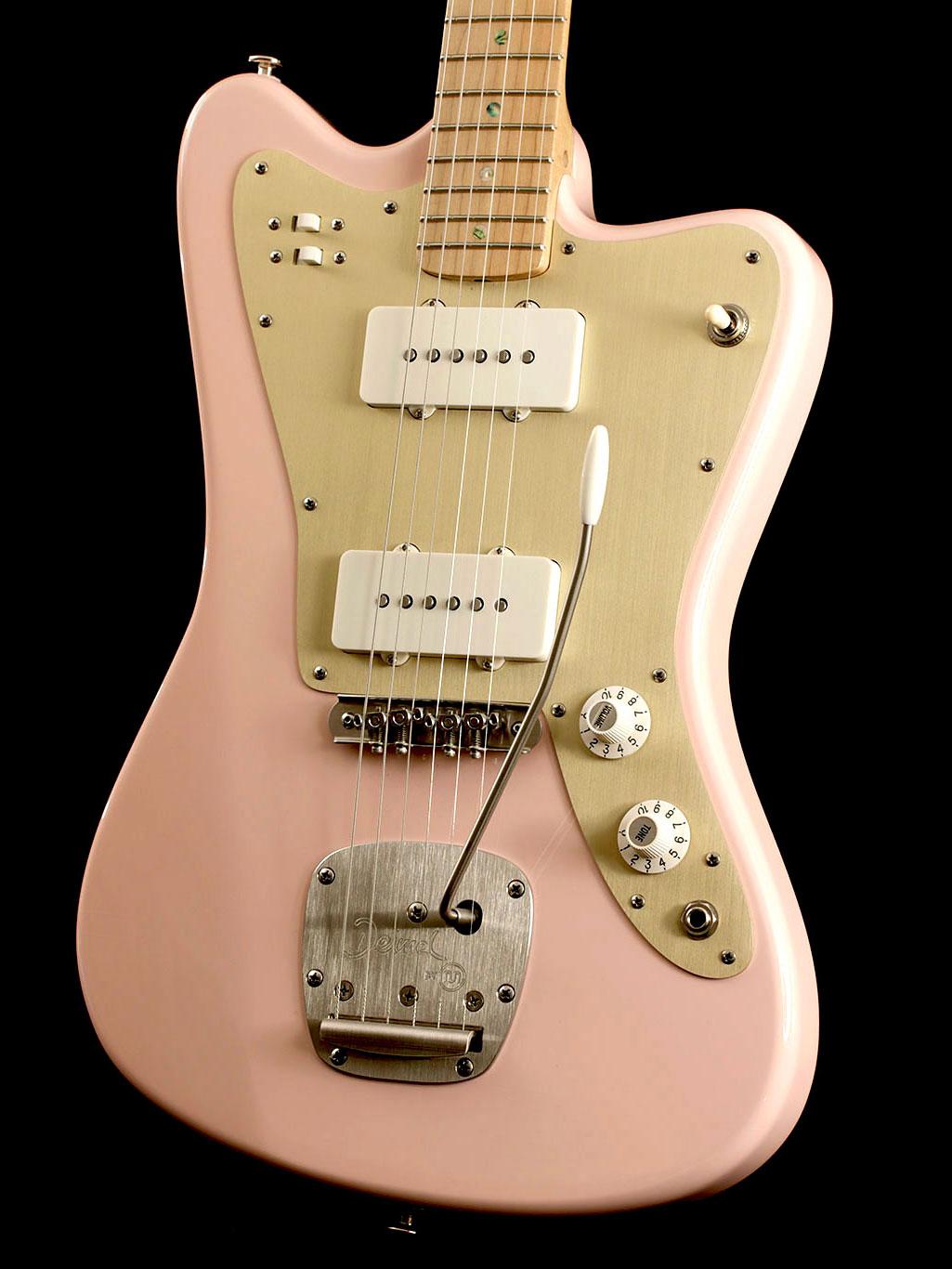 Deimel Firestar »Shell Pink«