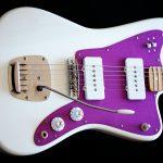Deimel Firestar »Vintage White«