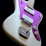 Deimel Firestar » Vintage White«