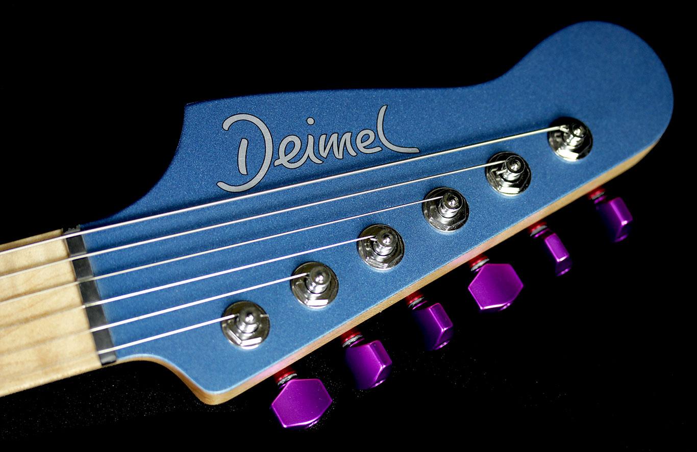 Deimel Firestar Special Edition