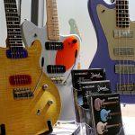 Deimel Guitarworks at HGGS 2018