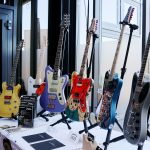 The Holy Grail Guitar Show 2018