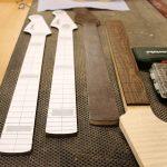 conversion neck templates