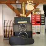 Workshop Deimel Guitarworks