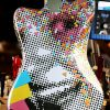 Deimel Firestar Artist 20 Years Edition #144