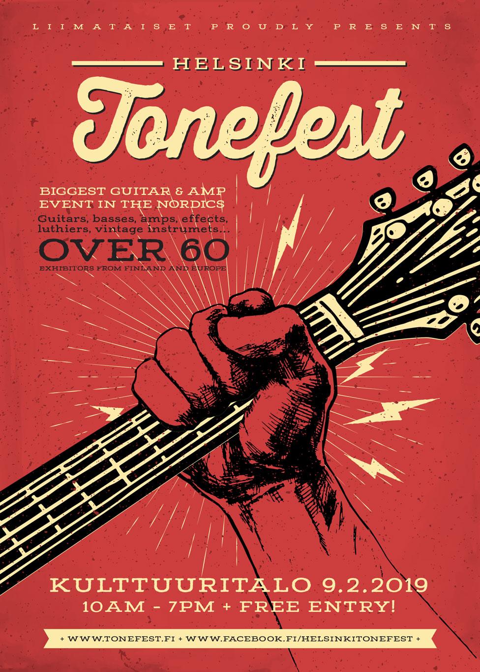 Tonefest